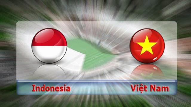 Timnas Indonesia U16 vs Vietnam Uji Coba 2014