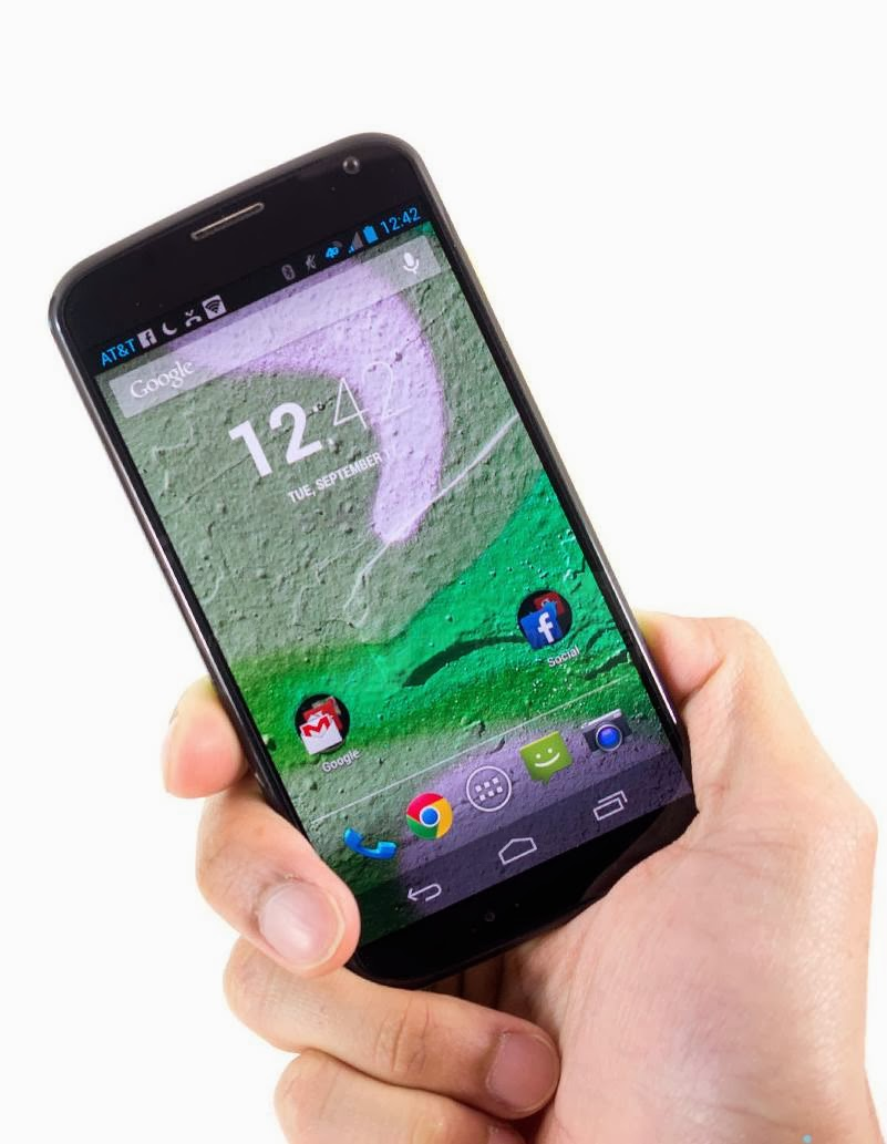 Only 1 hour: Get your Moto X for $100 off