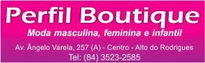PERFIL BOUTIQUE