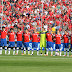 Minuto a Minuto - Rumbo a Brasil 2014: Colombia v/s Chile