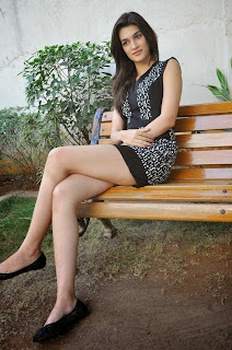 Heropanti Actress Kirti Sanon Hot Photo