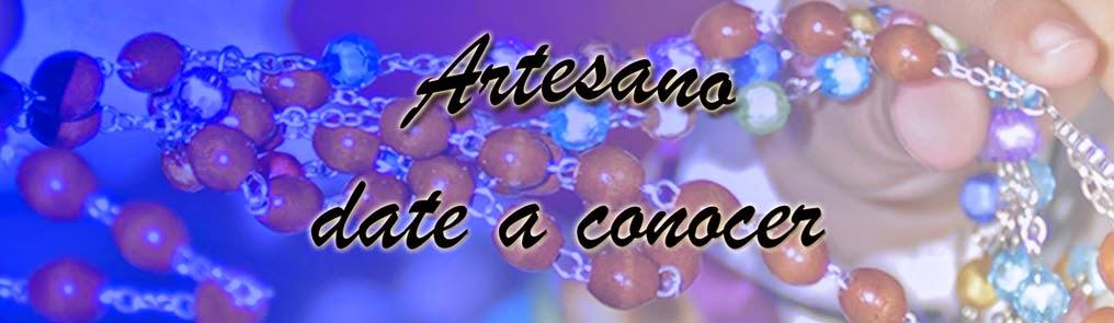 Bienvenidos Artesan@s.