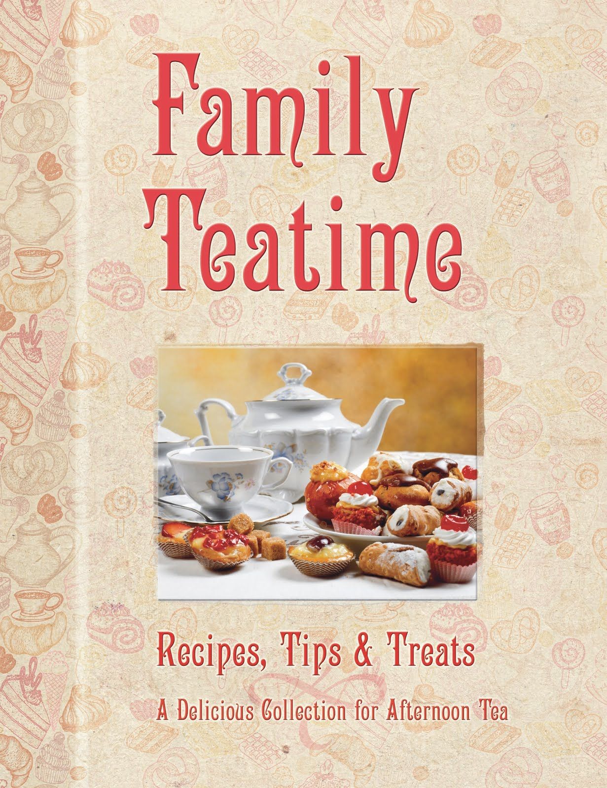 Traditional english puddings family teatime grandmas recipe treats delighted to be asked to review two really nice recipe books family teatime grandmas recipe treats have already made maple pecan lemon loaf from forumfinder Image collections