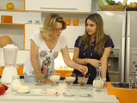 Na TV - Café da Manhã Ideal