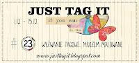 Wyzwanie tagowe #23 - Mrozem malowane