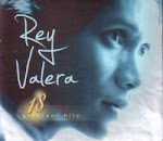 Rey Valera - Kahit Maputi Na Ang Buhok Ko