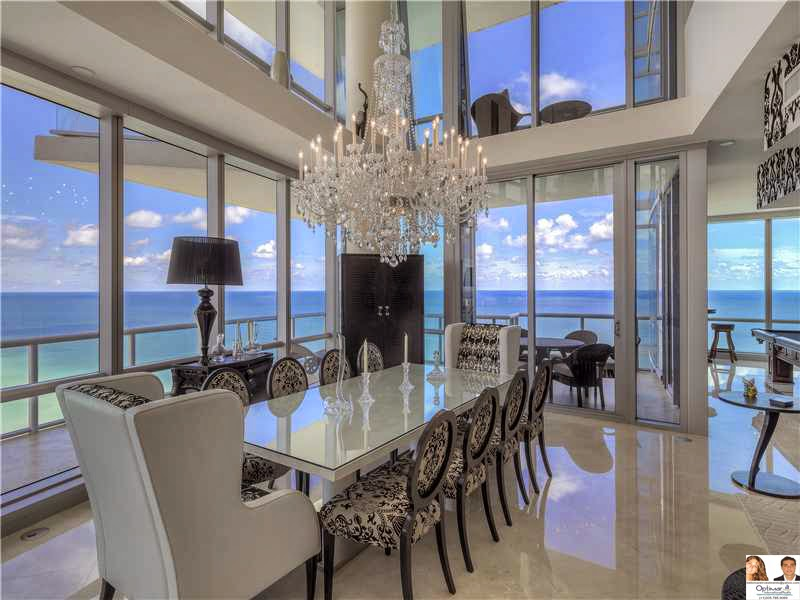 Luxury condos sunny isles miami beach for sale jade for Jade ocean penthouse