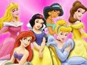 Love a Princess