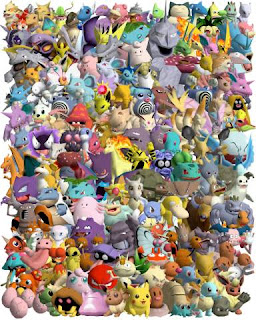 cartoon pokemon pictures