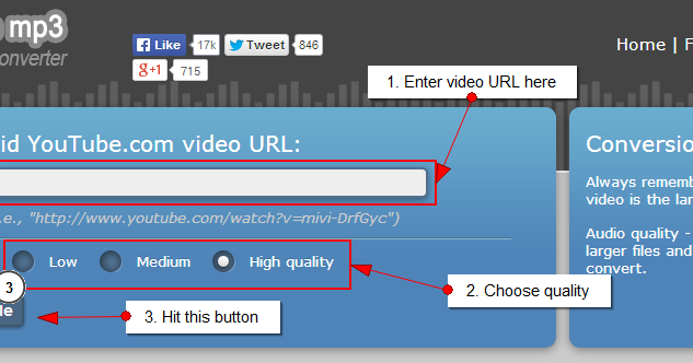OFFICIAL KeepVid Video Download Tips: Download YouTube