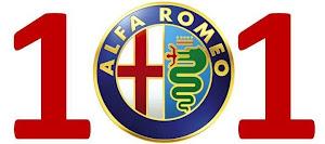 Alfa Romeo - 24.06.2011
