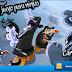Nuevas pantalla de inicio: Nuevo juego para ninjas