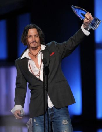 Johnny Depp - 40.5KB
