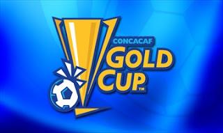 Programación de la Copa de Oro 2011