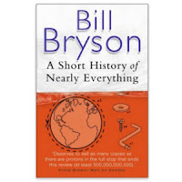 Buy A Short History Of Nearly Everything Paperback at Online Lowest Best Price Offer Rs. 219