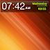 Screenshots Of emanoN v5 Rom On Galaxy Mini/Pop GT-S5570 Smartphone.
