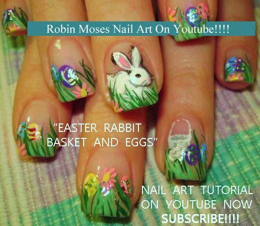 Robin moses nail art easter nails nail art easter nail art easter nail art prinsesfo Image collections