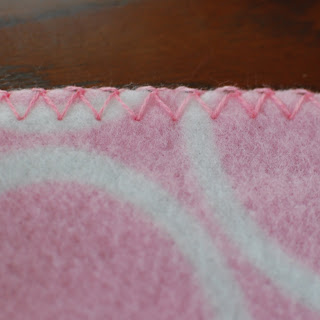 Crochet Edges for Blankets