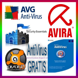 Download anti virus gratis terbaik