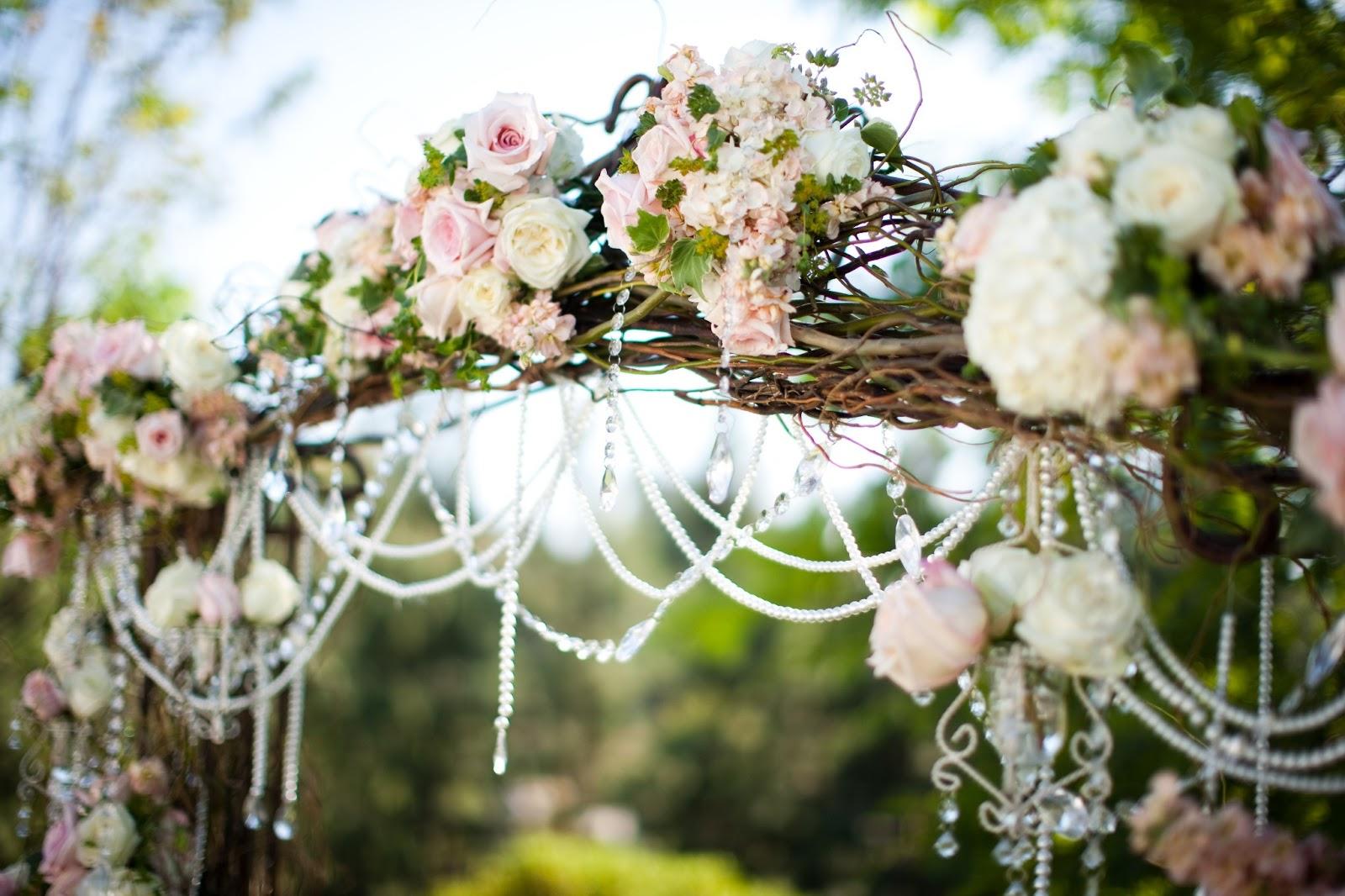 Alquiler Arco de la boda