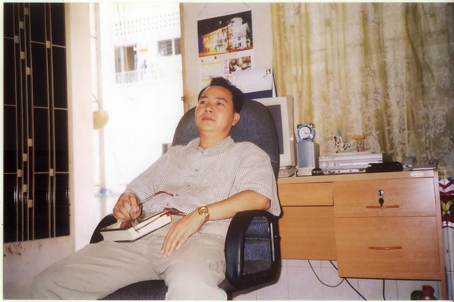 Phạm Hoàng Tùng