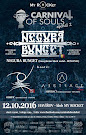 Carnival Of Souls special II - Negură Bunget, Ossific, Abstract