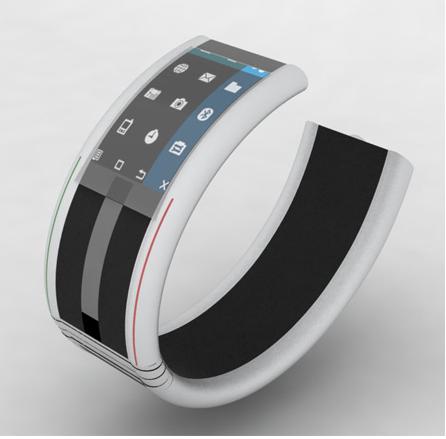 Wrist SmartWatch
