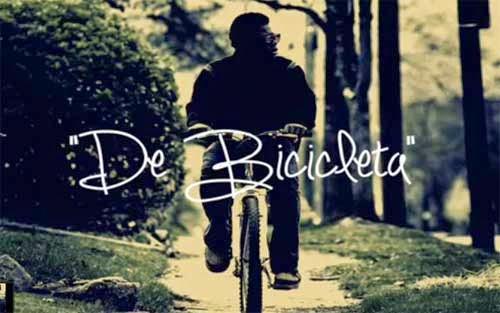 Fizz, De Bicicleta, hiphop