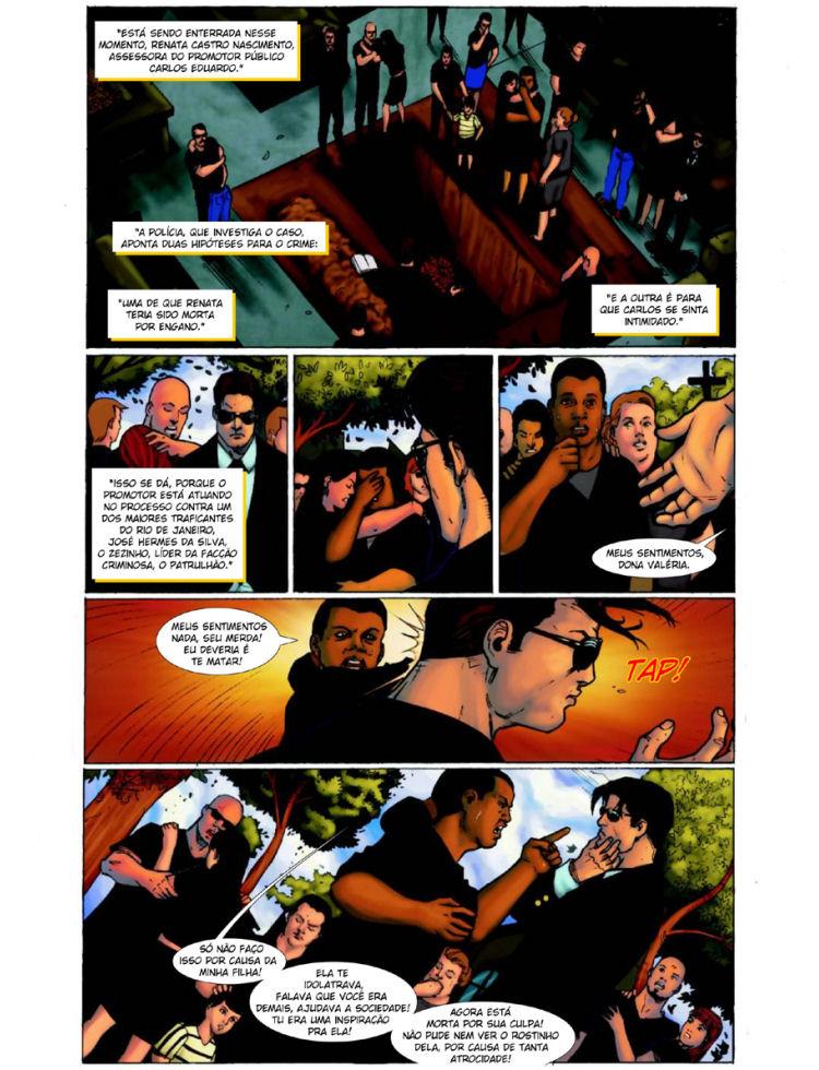 Guardião Noturno - Pagina 15