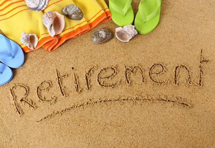 準備多少退休金才夠?  只要懂被動收入,不用準備大把的退休金也可以安心退休
