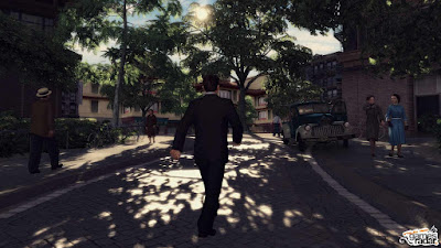 Mafia 2 Setup Download