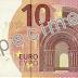 Στην κυκλοφορία αύριο το νέο χαρτονόμισμα των δέκα ευρώ