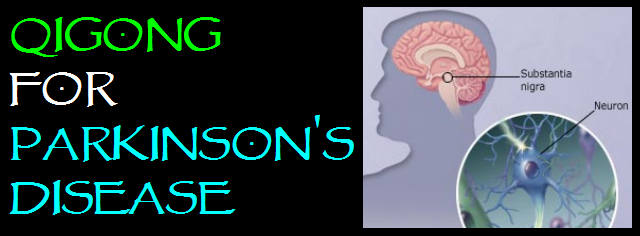 Brian Brown Qi Therapy & Qigong: Qigong for Parkinson's Disease
