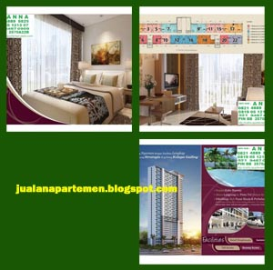 Callia Apartemen Pulomas Center Park Dijual