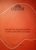 Nº 3 Revista ORISOS
