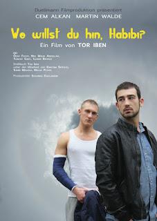 Wo willst du hin, Habibi? Poster/Teaser