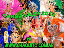 CARNAVALES 2012