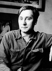 Alan Sillitoe - Autor