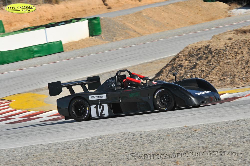 Circuito Guadix : Fotocalderon carreras circuito guadix