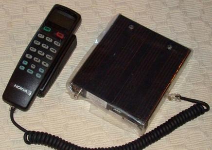 Nokia LX12