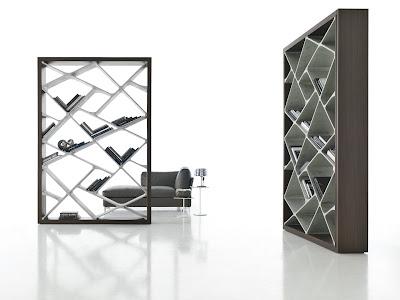 design, Kitaplık, kütüphane, mobilya, modern, sıradışı, tasarım,