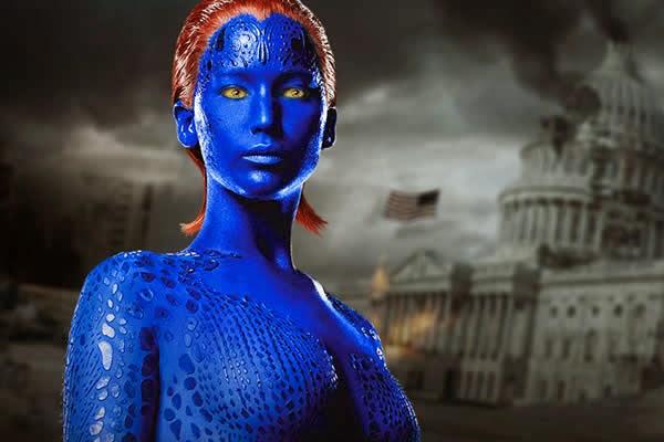 X-Men: Apocalypse sera également le dernier film de la saga X-Men pour Jennifer Lawrence