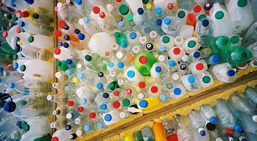 Gestor de Proyectos - Proyecto - Reciclaje de PET