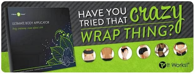 Dancingwithdisaster Get Party Season Ready With It Works Ultimate