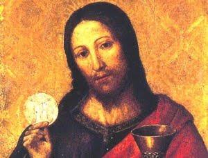candida maria jesus: