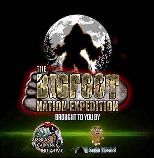 The Bigfoot Nation Expedition
