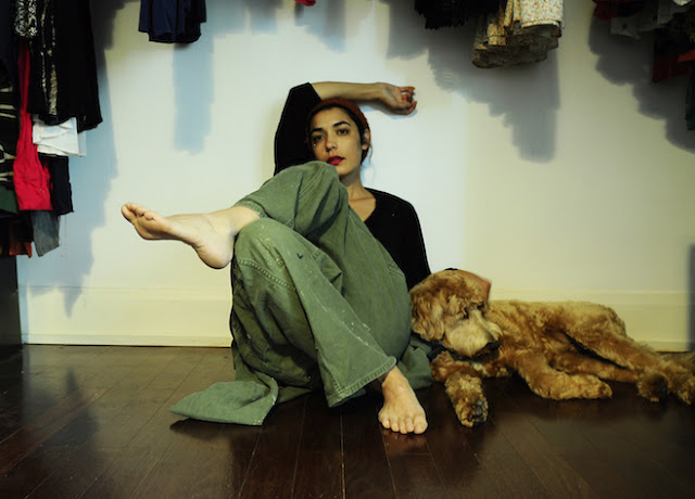 http://babysallright.ticketfly.com/event/964569-jennylee-brooklyn/