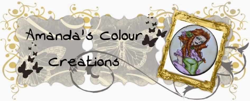 Amanda's Colour Creations