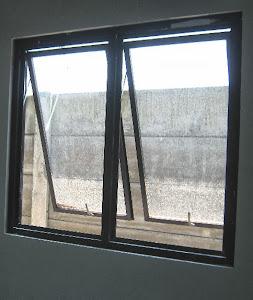 Jendela kesmen