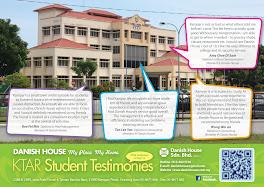 Student Resident Testimonials